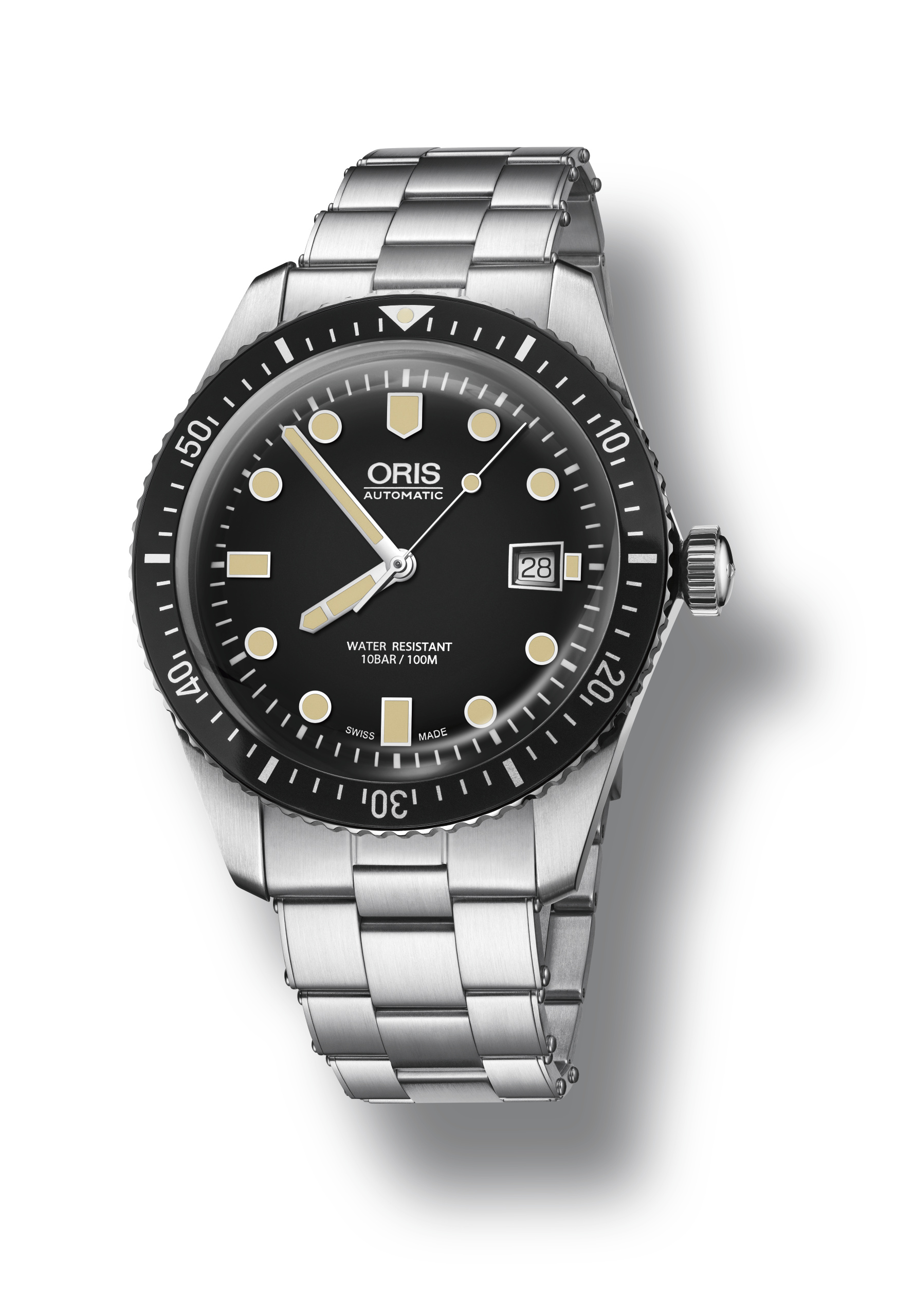 01 733 7720 4054-07 8 21 18 - Oris Divers Sixty-Five